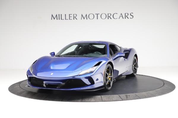 Used 2020 Ferrari F8 Tributo for sale $349,900 at Maserati of Westport in Westport CT 06880 1