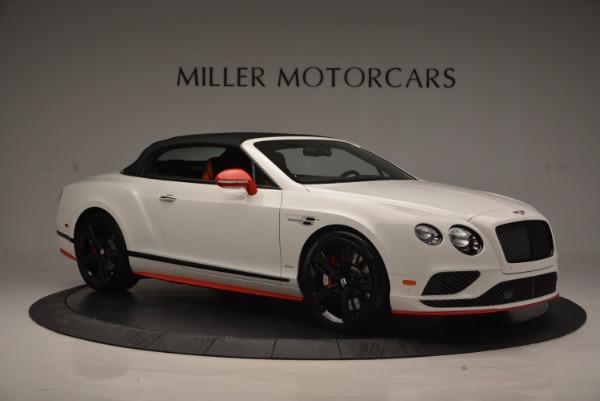New 2017 Bentley Continental GT Speed for sale Sold at Maserati of Westport in Westport CT 06880 23