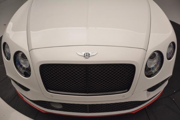 New 2017 Bentley Continental GT Speed for sale Sold at Maserati of Westport in Westport CT 06880 24