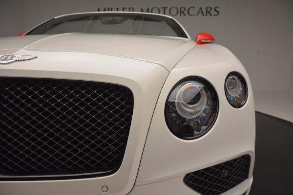 New 2017 Bentley Continental GT Speed for sale Sold at Maserati of Westport in Westport CT 06880 26