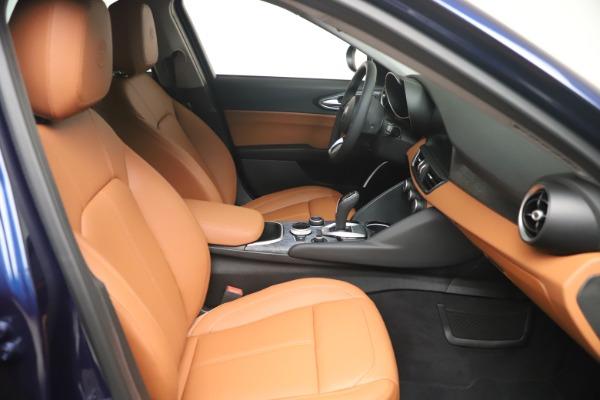 New 2021 Alfa Romeo Giulia Q4 for sale Call for price at Maserati of Westport in Westport CT 06880 19