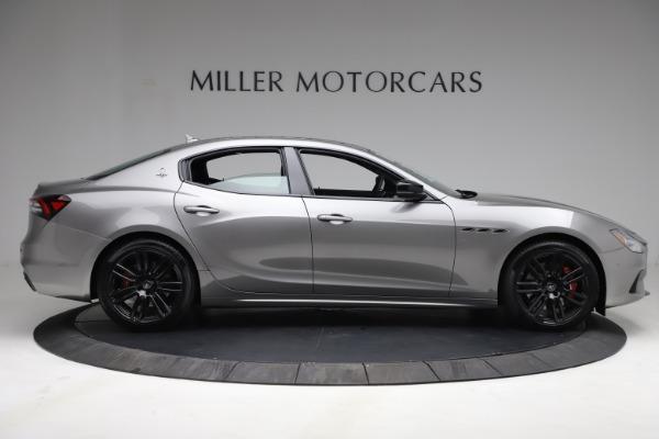 New 2021 Maserati Ghibli S Q4 for sale $90,075 at Maserati of Westport in Westport CT 06880 13