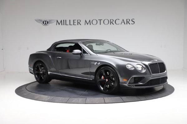 New 2017 Bentley Continental GT V8 S for sale Sold at Maserati of Westport in Westport CT 06880 21