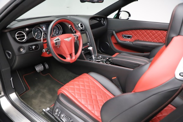 New 2017 Bentley Continental GT V8 S for sale Sold at Maserati of Westport in Westport CT 06880 26