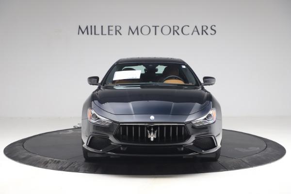 New 2021 Maserati Ghibli S Q4 for sale Call for price at Maserati of Westport in Westport CT 06880 13