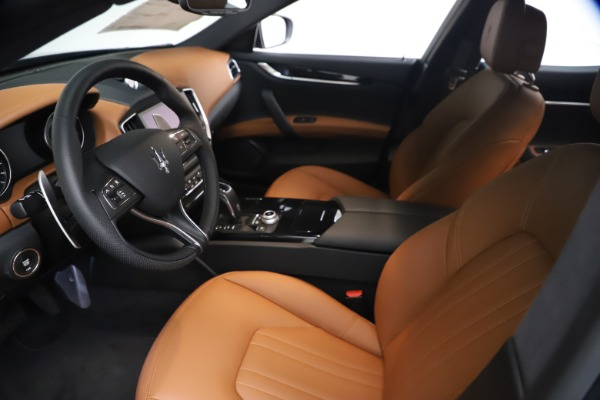 New 2021 Maserati Ghibli S Q4 for sale Call for price at Maserati of Westport in Westport CT 06880 15