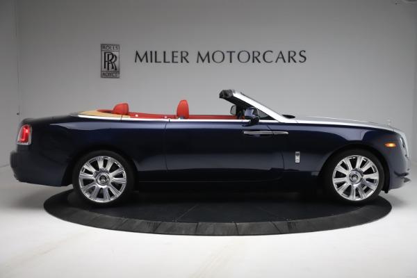Used 2016 Rolls-Royce Dawn for sale $269,900 at Maserati of Westport in Westport CT 06880 10