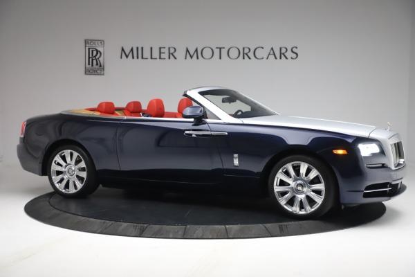 Used 2016 Rolls-Royce Dawn for sale $269,900 at Maserati of Westport in Westport CT 06880 11