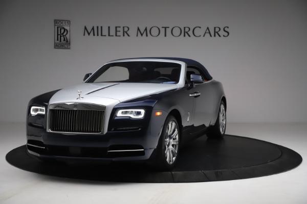 Used 2016 Rolls-Royce Dawn for sale $269,900 at Maserati of Westport in Westport CT 06880 12