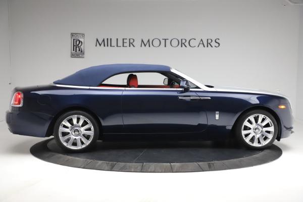 Used 2016 Rolls-Royce Dawn for sale $269,900 at Maserati of Westport in Westport CT 06880 16