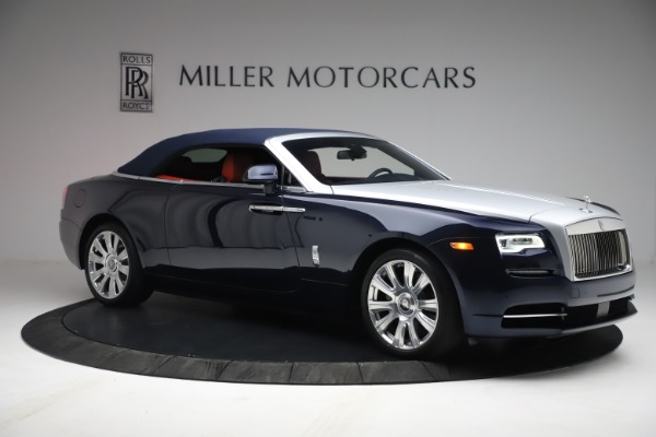 Used 2016 Rolls-Royce Dawn for sale $269,900 at Maserati of Westport in Westport CT 06880 17