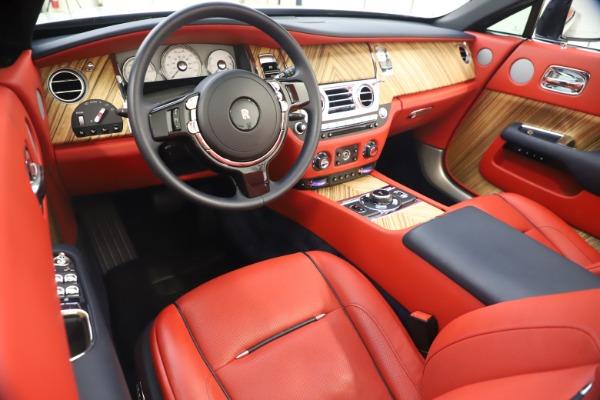 Used 2016 Rolls-Royce Dawn for sale $269,900 at Maserati of Westport in Westport CT 06880 18