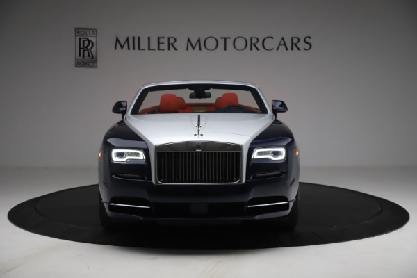 Used 2016 Rolls-Royce Dawn for sale $269,900 at Maserati of Westport in Westport CT 06880 2