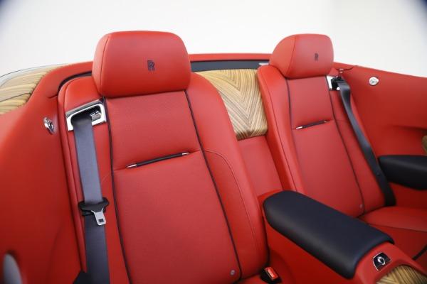 Used 2016 Rolls-Royce Dawn for sale $269,900 at Maserati of Westport in Westport CT 06880 23