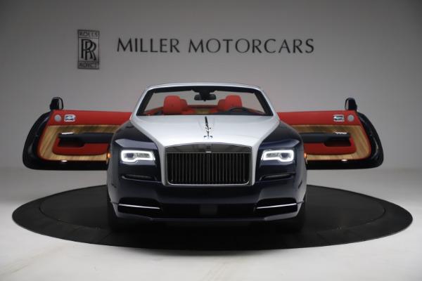 Used 2016 Rolls-Royce Dawn for sale $269,900 at Maserati of Westport in Westport CT 06880 28