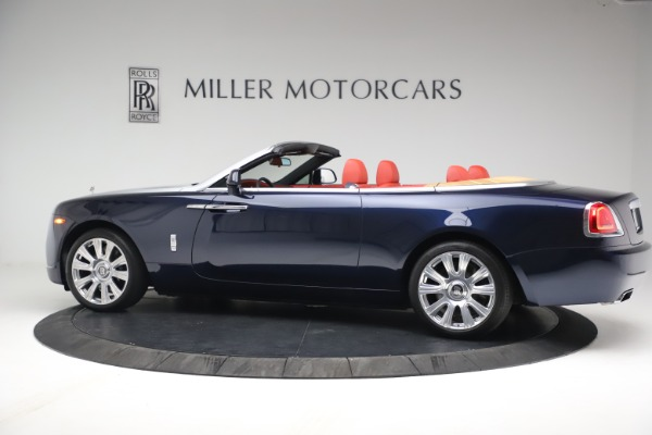 Used 2016 Rolls-Royce Dawn for sale $269,900 at Maserati of Westport in Westport CT 06880 5