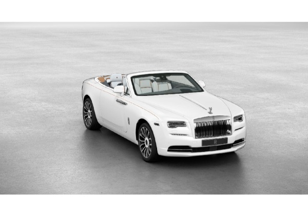 New 2021 Rolls-Royce Dawn for sale Call for price at Maserati of Westport in Westport CT 06880 2