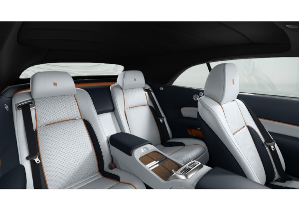 New 2021 Rolls-Royce Dawn for sale Call for price at Maserati of Westport in Westport CT 06880 5
