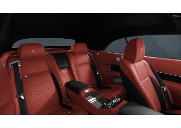 New 2021 Rolls-Royce Dawn Black Badge for sale Call for price at Maserati of Westport in Westport CT 06880 8