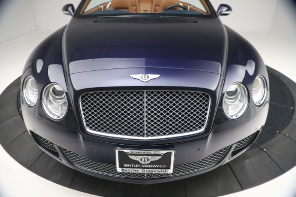 Used 2011 Bentley Continental GTC GT for sale Sold at Maserati of Westport in Westport CT 06880 21