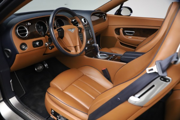 Used 2011 Bentley Continental GTC GT for sale Sold at Maserati of Westport in Westport CT 06880 25
