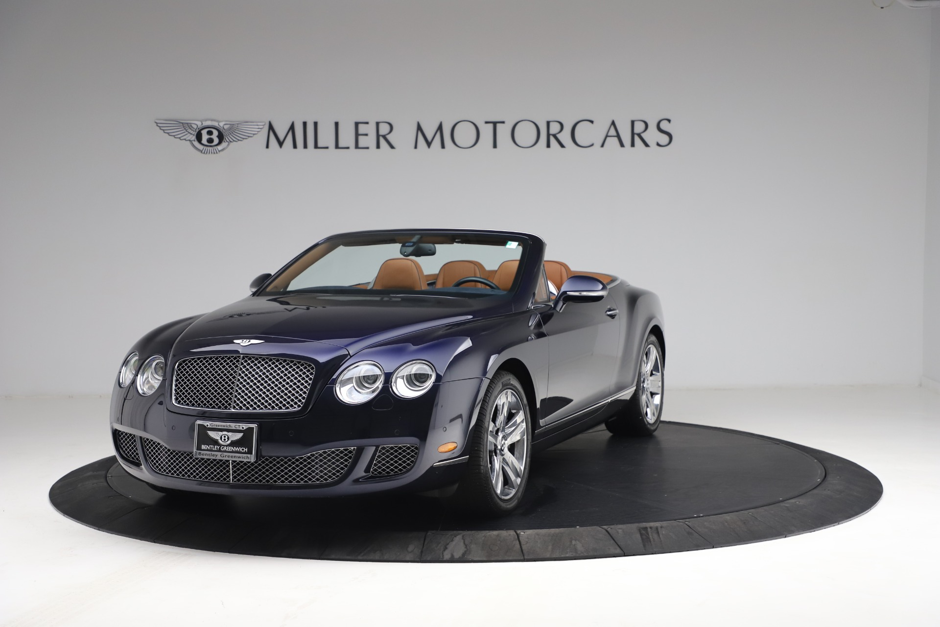 Used 2011 Bentley Continental GTC GT for sale Sold at Maserati of Westport in Westport CT 06880 1
