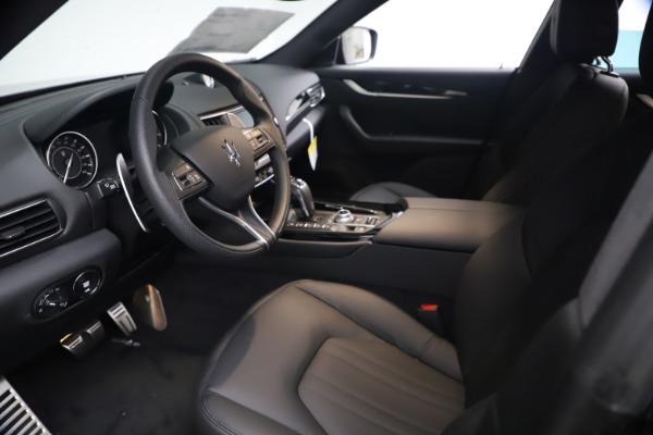 New 2021 Maserati Levante Q4 for sale Sold at Maserati of Westport in Westport CT 06880 13