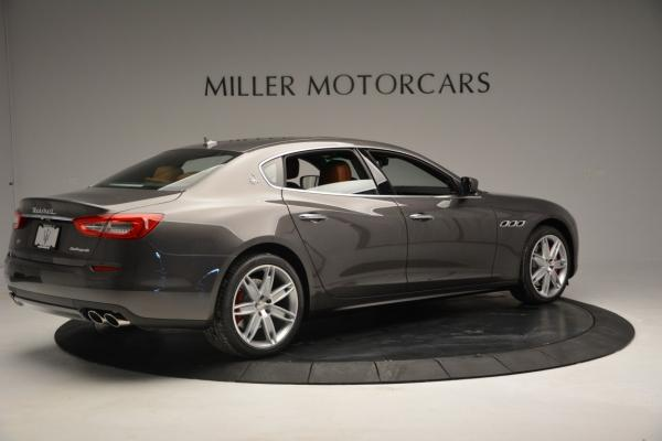 New 2016 Maserati Quattroporte S Q4 for sale Sold at Maserati of Westport in Westport CT 06880 9