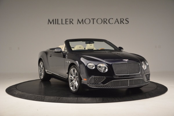 New 2017 Bentley Continental GT V8 for sale Sold at Maserati of Westport in Westport CT 06880 11