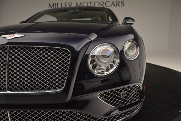 New 2017 Bentley Continental GT V8 for sale Sold at Maserati of Westport in Westport CT 06880 22