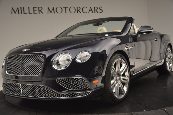 New 2017 Bentley Continental GT V8 for sale Sold at Maserati of Westport in Westport CT 06880 23
