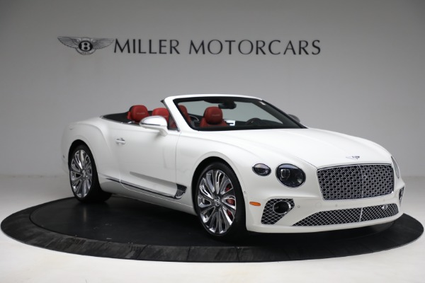 New 2021 Bentley Continental GT V8 Mulliner for sale Call for price at Maserati of Westport in Westport CT 06880 10
