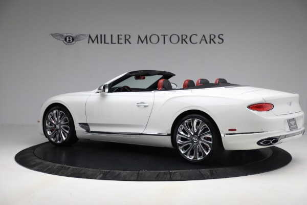 New 2021 Bentley Continental GT V8 Mulliner for sale Call for price at Maserati of Westport in Westport CT 06880 3