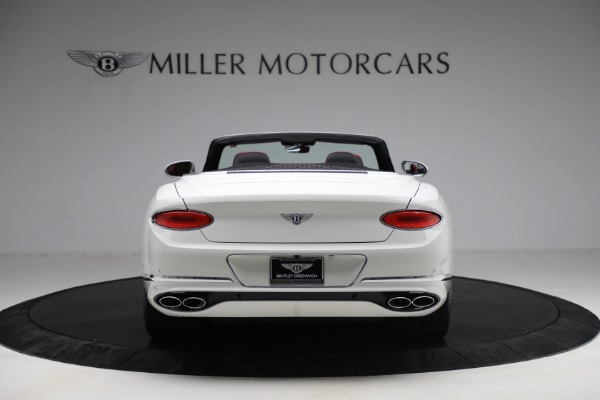 New 2021 Bentley Continental GT V8 Mulliner for sale Call for price at Maserati of Westport in Westport CT 06880 5