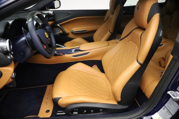 Used 2018 Ferrari GTC4Lusso for sale Sold at Maserati of Westport in Westport CT 06880 14