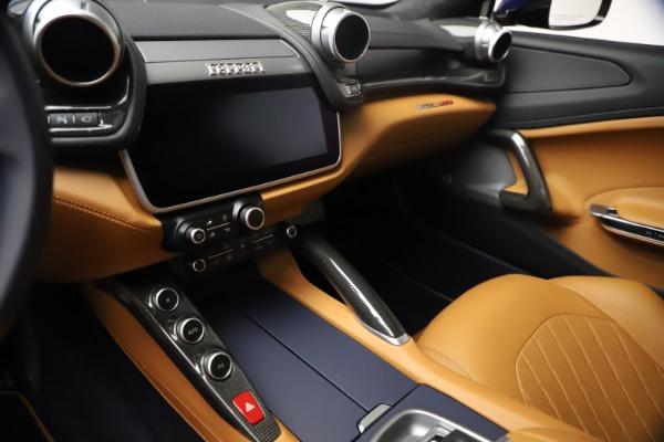 Used 2018 Ferrari GTC4Lusso for sale Sold at Maserati of Westport in Westport CT 06880 16