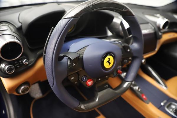 Used 2018 Ferrari GTC4Lusso for sale Sold at Maserati of Westport in Westport CT 06880 17