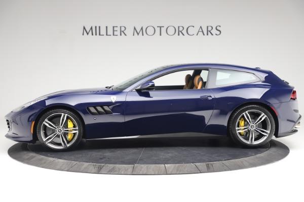 Used 2018 Ferrari GTC4Lusso for sale Sold at Maserati of Westport in Westport CT 06880 3