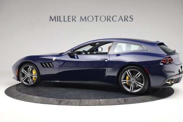 Used 2018 Ferrari GTC4Lusso for sale Sold at Maserati of Westport in Westport CT 06880 4