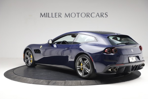 Used 2018 Ferrari GTC4Lusso for sale Sold at Maserati of Westport in Westport CT 06880 5