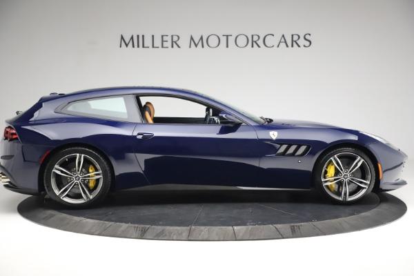 Used 2018 Ferrari GTC4Lusso for sale Sold at Maserati of Westport in Westport CT 06880 9