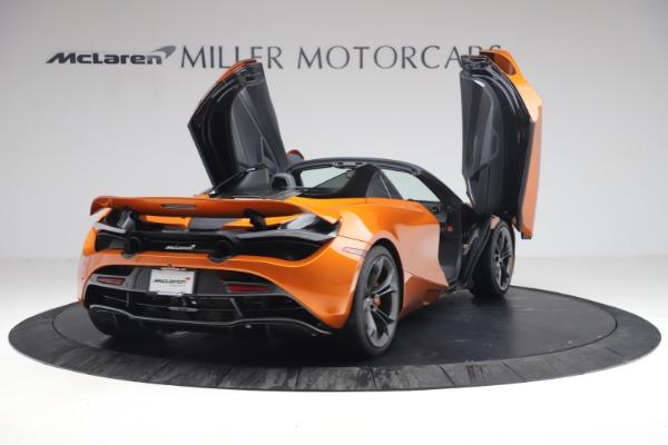 Used 2020 McLaren 720S Spider for sale $335,900 at Maserati of Westport in Westport CT 06880 19