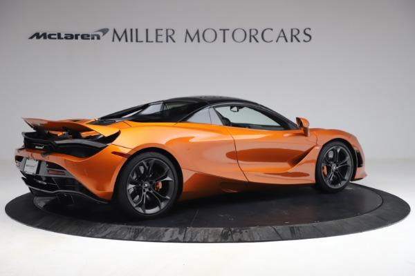 Used 2020 McLaren 720S Spider for sale $335,900 at Maserati of Westport in Westport CT 06880 27
