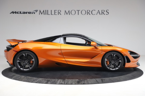 Used 2020 McLaren 720S Spider for sale $335,900 at Maserati of Westport in Westport CT 06880 28