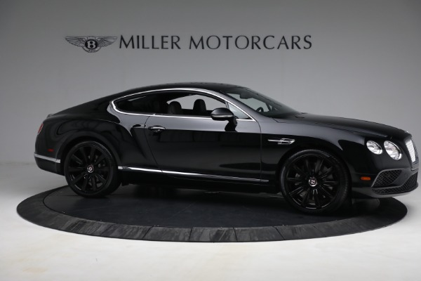 New 2017 Bentley Continental GT V8 for sale Sold at Maserati of Westport in Westport CT 06880 10