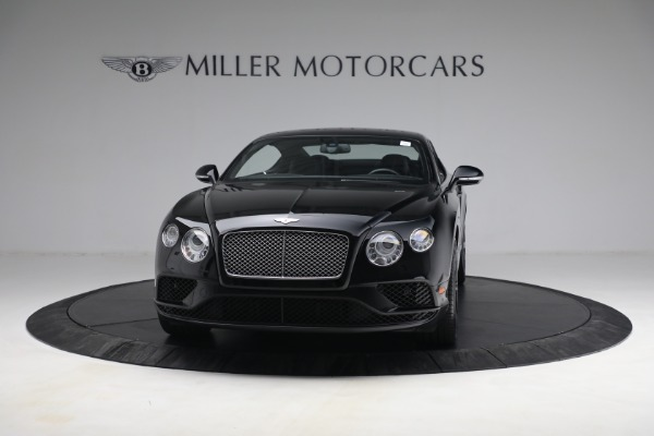 New 2017 Bentley Continental GT V8 for sale Sold at Maserati of Westport in Westport CT 06880 12
