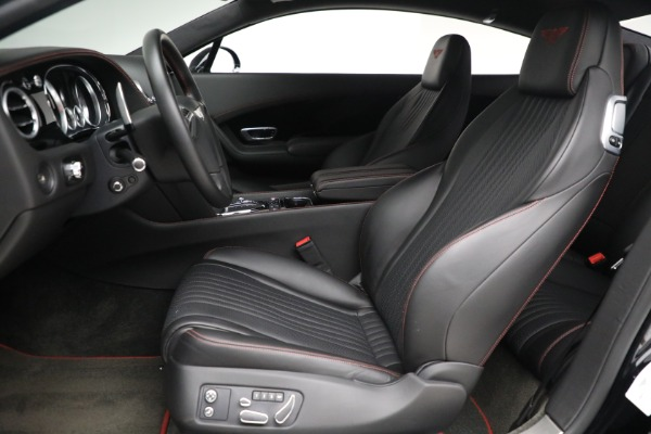 New 2017 Bentley Continental GT V8 for sale Sold at Maserati of Westport in Westport CT 06880 16