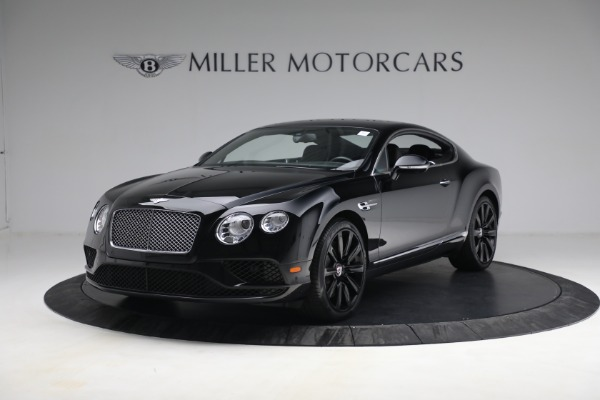New 2017 Bentley Continental GT V8 for sale Sold at Maserati of Westport in Westport CT 06880 2