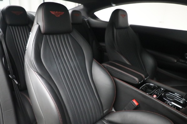 New 2017 Bentley Continental GT V8 for sale Sold at Maserati of Westport in Westport CT 06880 20