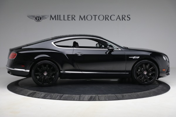 New 2017 Bentley Continental GT V8 for sale Sold at Maserati of Westport in Westport CT 06880 9